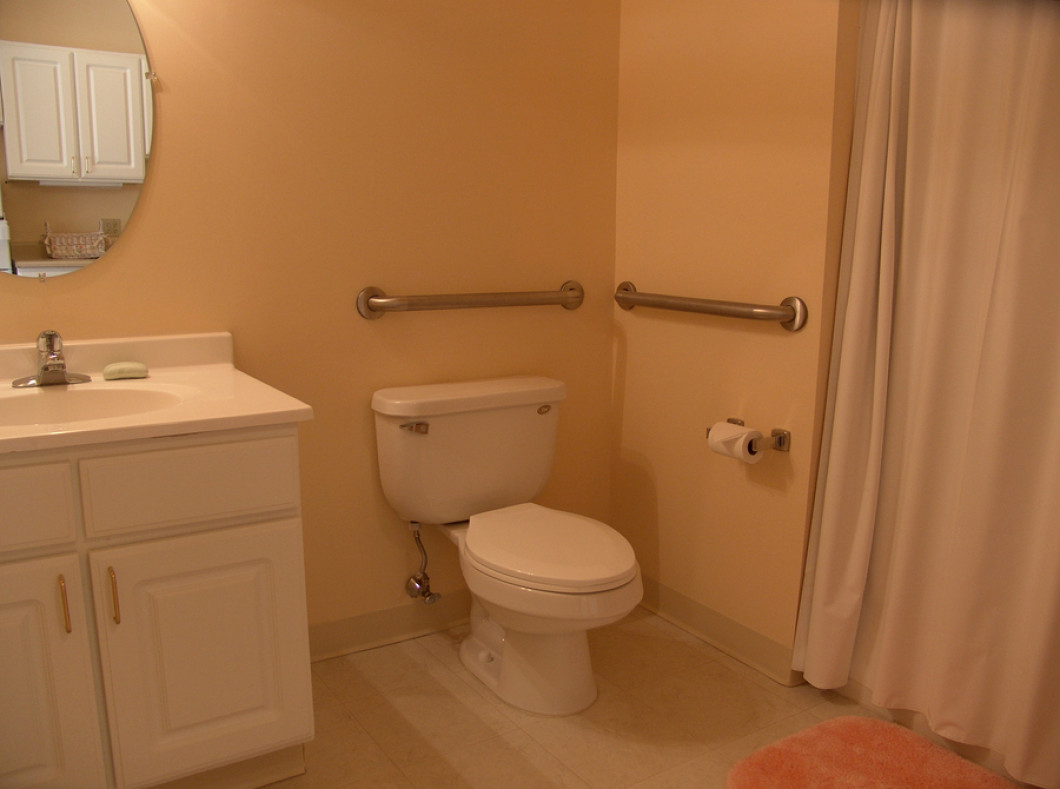 Bathroom Remodel Memphis ada handicap remodeling | memphis, tn: paul's tile, inc